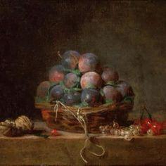 Jean-Baptiste Siméon Chardin