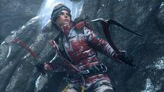 Los creadores de Tomb Raider hablan sobre las localizaciones más allá de Siberia