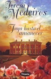 """Muero por los libros: """"Tuya hasta el amanecer"""" - Teresa Medeiros"""