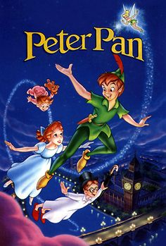 Day 1: Favorite movie. This was a tricky one, because I love all Disney movies in their own special way, but if I had to choose one in particular it would be Peter Pan. I've always loved the concept about never growing up and becoming adult and serious. Even though Peter never grows up he can still be caring and loving like a grown up. A story about a childish boy, but still deeply in his heart takes responsibilities for The Lost Boys and knows how to fight for his own rights, dreams and wis...