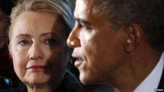Encuesta Gallup: Presidente Barack Obama y pre candidata Hillary Clinton los más admirados en los EE.UU.