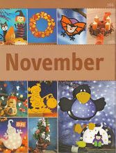 Barkács egész évre - Zsuzsi tanitoneni - Picasa Web Album Crafts To Make, Diy Crafts, Craft Projects, Projects To Try, Magazine Crafts, Magazines For Kids, Autumn Crafts, Tole Painting, Christmas Crafts For Kids