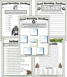 Classroom Freebies: Magic Tree House Novel Study