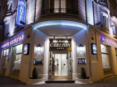 Annecy Best Western Carlton Annecy France, Europe Ideally located in the prime touristic area of Annecy, Best Western Carlton Annecy promises a relaxing and wonderful visit. Both business travelers and tourists can enjoy the hotel's facilities and services. Service-minded staff will welcome and guide you at the Best Western Carlton Annecy. Television LCD/plasma screen, air conditioning, heating, wake-up service, desk can be found in selected guestrooms. Recuperate from a full ...