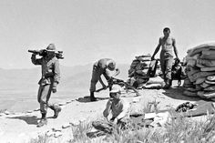 The Soviet War in Afghanistan, 1979 - 1989 - The Atlantic