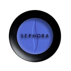Sephora eyeshadow - ombretto blu