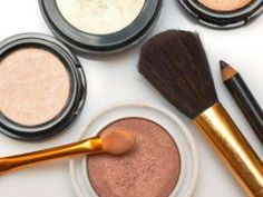 Homemade makeup! It saves you SO much money and you aren't putting horrid toxins on and into your open pores  this page has eye, face and lip cosmetics