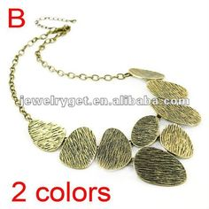 Aliexpress.com : Buy Alloy plate pendant necklace jewelry , Newest gold/silver fashion necklace, NL 1681 from Reliable Alloy plate pendant necklaces suppliers on Well Done Fashion Jewelry Co.,Ltd. $6.29