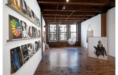 Michelle Blade for RVCA via myloveforyou Art Installations, Installation Art, Alchemist, Floors, Blade, Brick, Feels, Container, Spirit