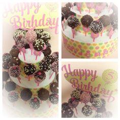 pops cake