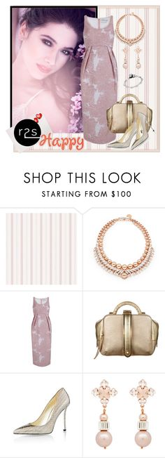 """""""Runway2street Style"""" by runway2street ❤ liked on Polyvore featuring Ellen Conde, The 2nd Skin Co., The Volon, Emy Mack and Stephanie Deydier"""