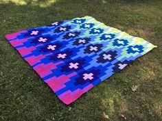Hot Pink Quilts