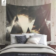 Excited to share the latest addition to my #etsy shop: Mountains Wall Tapestry | Nature Artwork Tapestry | Mountains Wall Tapestries | Abstract Art | Moon Tapestry | Wanderlust Tapestry | Gifts https://etsy.me/2qdYxcH #housewares #homedecor #unframed #entryway #brown #