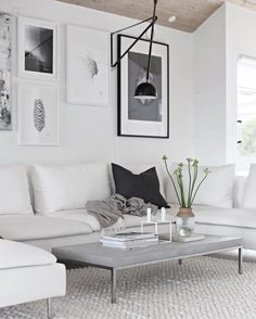Nina Holst On Instagram Soon Weekend Livingroom Stylizimohouse