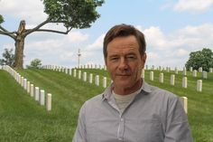 Who Do You Think You Are? to feature Bryan Cranston who has Canadian roots