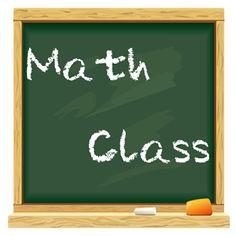 ¿Cuándo tienes las matemáticas? ¿Cómo son?  Clase de  matemáticas es en marter y jueves en a la diez y cuarenta y cinco en la mañana. Mi clase de matemáticas es a menudo fácil.