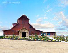 Southwind Hills Barn Venue In Goldsby Oklahoma