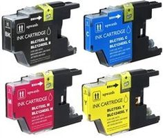 Where To Find Cheap Lowest Price Brother Ink Cartridges - http://goldfusion-electronics.co.uk/where-to-find-cheap-lowest-price-brother-ink-cartridges/