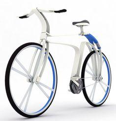 Hidemax Cycle by Servet Yuksel