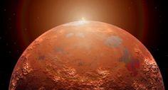 + - Nasa encontrou água líquida em Marte. Para a grande maioria das pessoas, por causa da forma que esta notícia foi passada, Marte agora é séria candidata a ser um possível destino para pescar nas próximas férias. Afinal, se há água líquida, tem rios, mares, oceanos. Então, deve haver peixinhos nadando nestas águas. Mas …