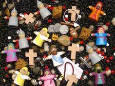 When You Rise: Church Busy Bag Idea: Easter