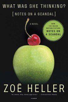 Featured on NPR's 'Three Books': http://www.npr.org/2012/07/09/153301758/too-cool-for-school-3-books-on-scandalous-teachers