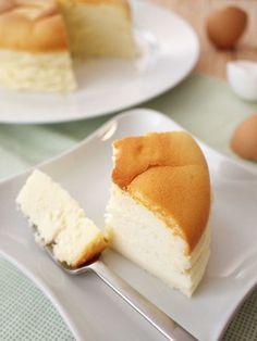 材料費300円で作れるチーズケーキ