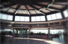 Bandara Internasional Aeropuerto Las America