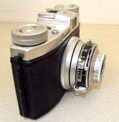 King Regula camera