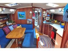 42' Catalina 42 •  Location: St Augustine, Florida • Asking: 105,000 • Call: (904) 471-8865 • Use left or right arrow key to view previous or next photo - or Esc or hit close to return to the main screen