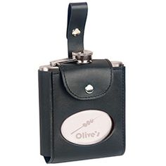 60940 - Fairway Flask is perfect for a wedding giveaway! #promoproducts #wedding