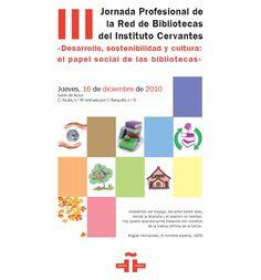 III Jornada profesional de la RBIC - 2010