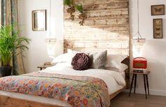decorar habitación matrimonial pequeña - Buscar con Google