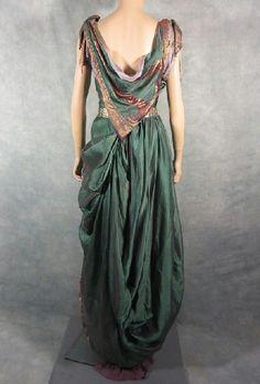 beautiful roman gown 2