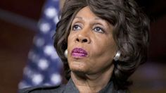 """Tucker Carlson responded to Rep. Maxine Waters (D-Calif), who called """"Tucker Carlson Tonight"""" a racist program, after its host questioned her residency."""