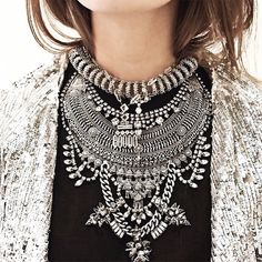 DYLANLEX Ryker necklace // Pinned by andathousandwords.com