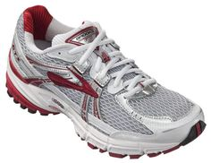 How to Pick the Right Walking Shoe: Brooks Adrenaline