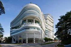 Image result for cool singapore buildings