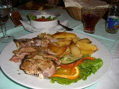 What to Eat in Croatia: Famous Croatian Foods | Croatia Travel Guide