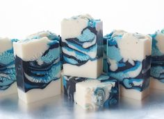 'NUI' handmade soap                                                                                                                                                                                 More