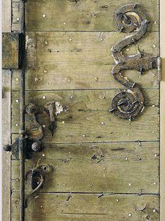 Vintage Door Hardware | Second Shout Out
