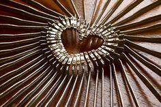 Zawsze mów  że kochasz #iloveyou #heart #serce #kocham : Kolekcja poniedziałkowych serc Page Hodell Monday Hearts 301