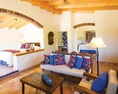 Rancho la Puerta to debut new wellness villas