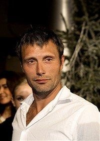Mads Mikkelsen - Photo posted by materazzi2