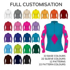 Looking to add that bespoke touch to your cross-country shirt and silk? Become your own designer with our fabulous online design service! #britisheventing #eventing #eventhorses #eventriders #crosscountrycolours Cross Country Shirts, Riding Clothes, Equestrian Outfits, Show Jumping, Design Lab, Design Your Own, Color Patterns, Logo Branding, Colorful Shirts