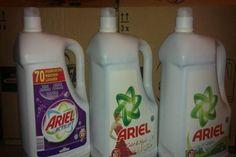 Ha meglátod ezt az ötletet, soha többé nem dobod majd el a mosószeres flakont!