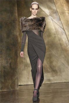 Sfilata Donna Karan New York - Collezioni Autunno Inverno 2013-14 - Vogue