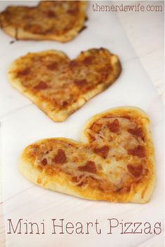 25  Valentine�s Day Foods and Desserts�YUM!