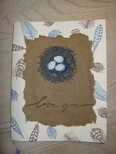 Husband Father's Day card by Creative-Juices - Cards and Paper Crafts at Splitcoaststampers
