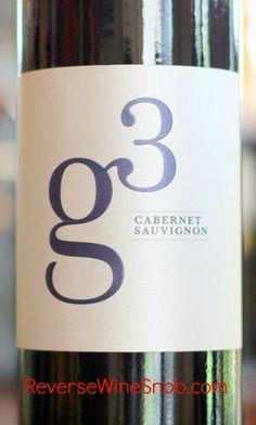 Think Cabernet under $20 is boring? Think again! BULK BUY  #winelover